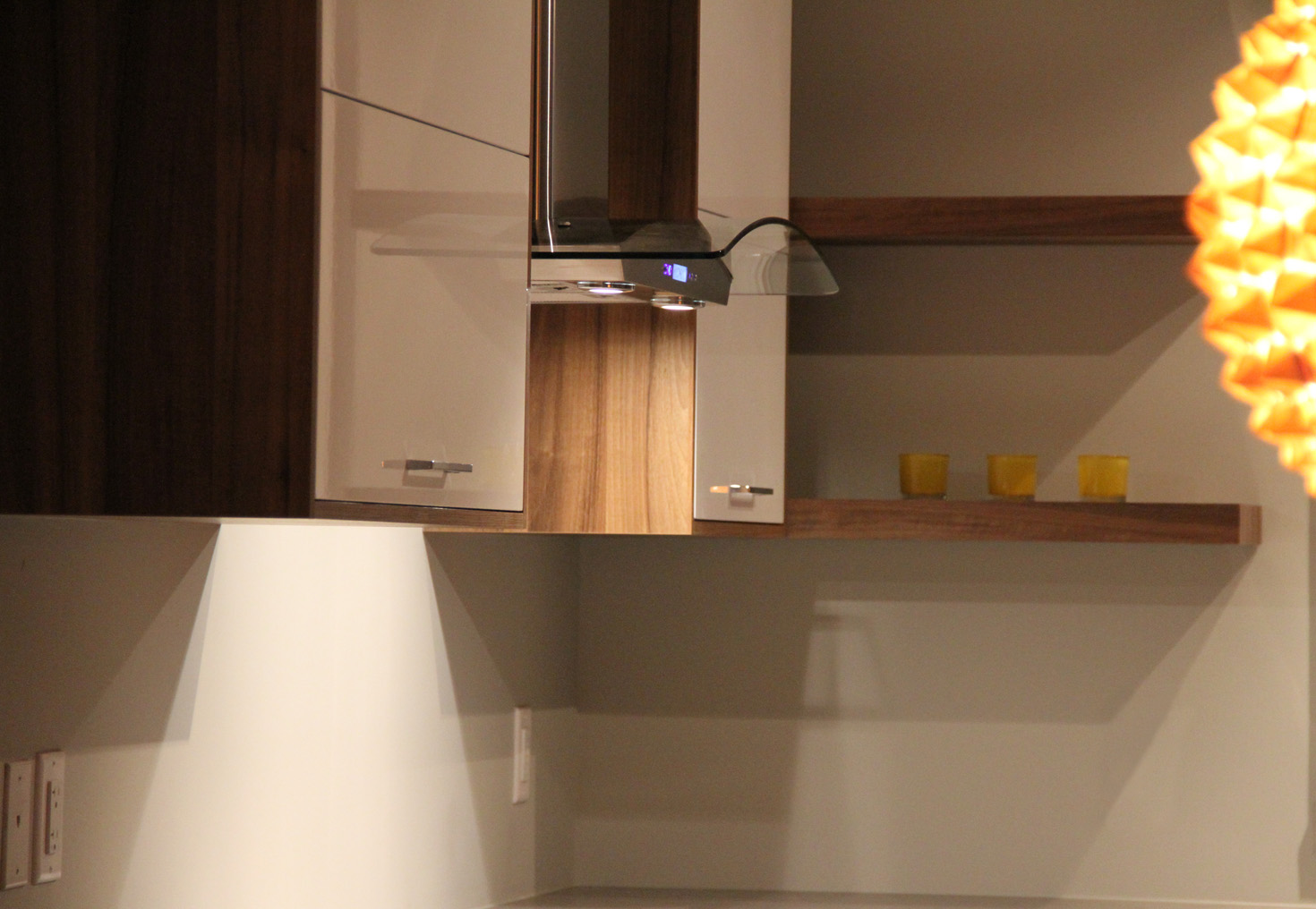 Armoires de cuisine thermoplastique et mélamine4250