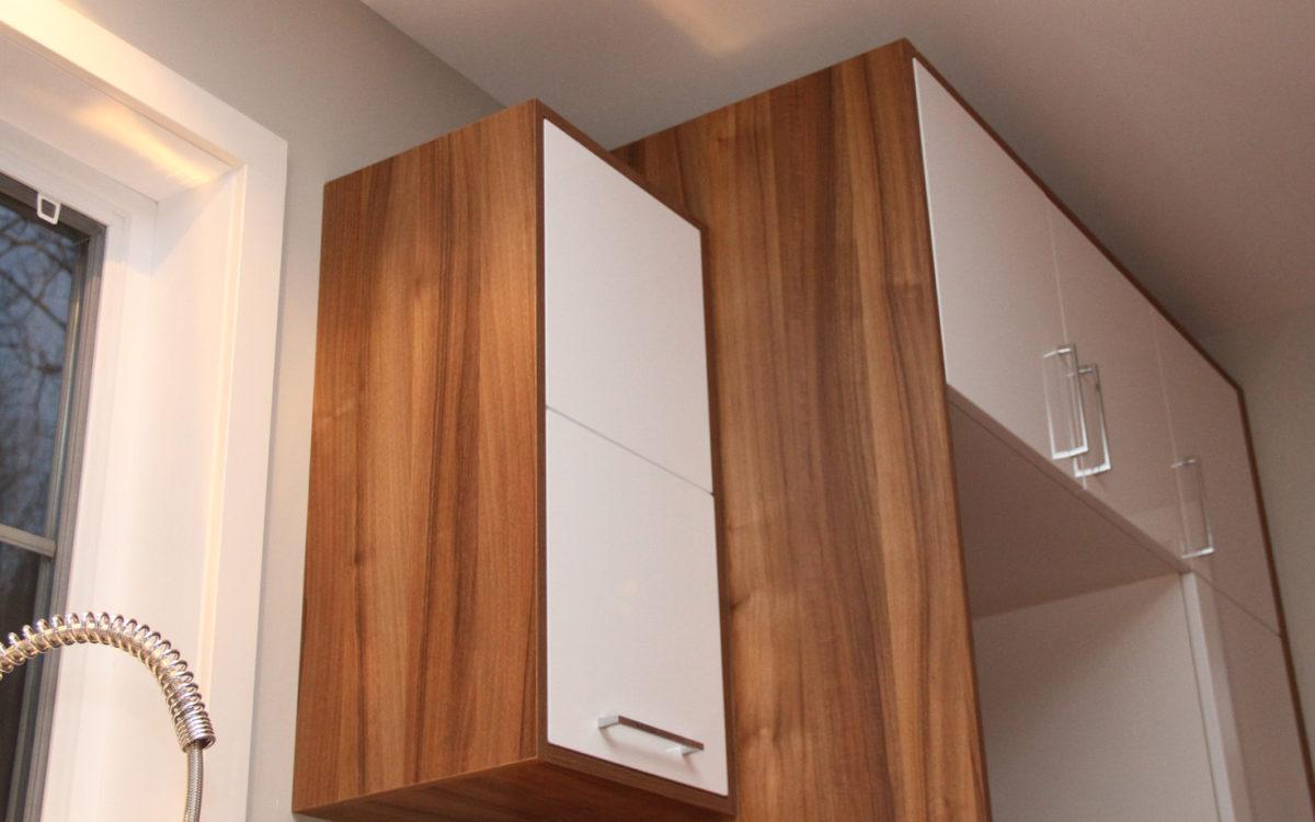 Armoires de cuisine thermoplastique et m lamine4250 for Armoire de cuisine thermoplastique